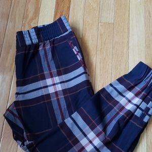Loft dressy jogger pants